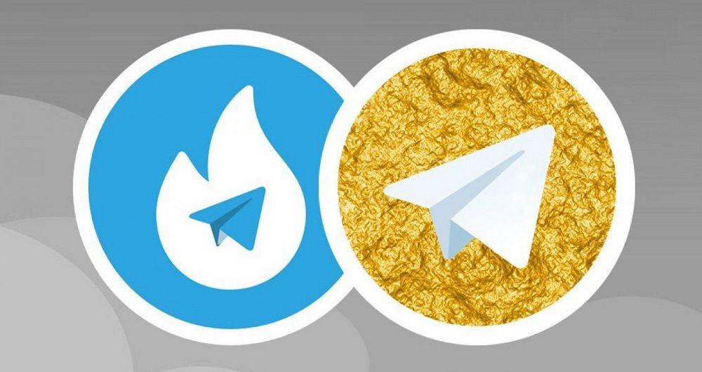 فیلترینگ هاتگرام و تلگرام طلایی